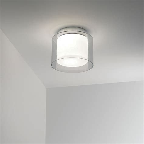 Chrome Ceiling Lights Uk Astro Arezzo Ceiling Polished Chrome Ceiling Light At Uk Electrical Supplies
