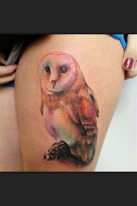 owl tattoo new york ink 17 best images about tattoos on pinterest watercolors