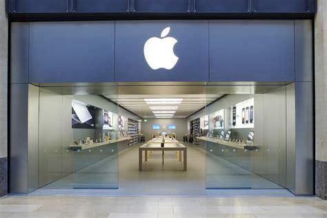 apple store apple retail store grand arcade