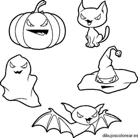 imagenes para halloween que den miedo dibujos de halloween