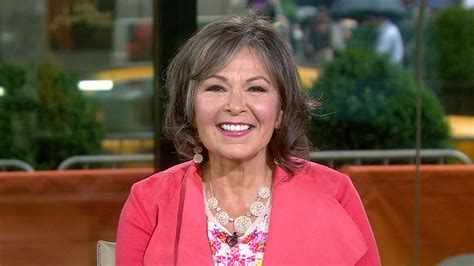 Roseanne Barr On Diet Junk Food And Health by Roseanne Barr Reveals Revolutionary Diet You Eat