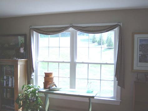 window treatments for double windows style unltd made to order curtains photos of rod pocket