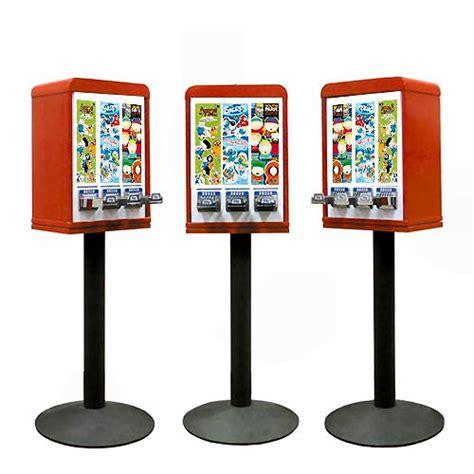 Stickers Machine