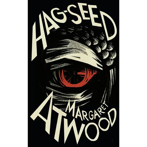 spoiler free book review hag seed by margaret atwood smitten for fiction