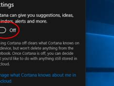 why isnt cortana available on my windows 10 pc cortana windows 10 problems solution