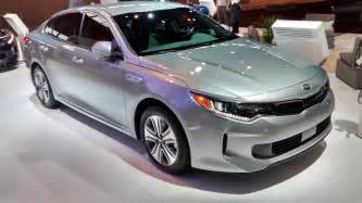 Cost Of Kia Optima 2017 Kia Optima Price Autosdrive Info
