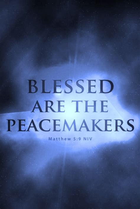 blessed are the peacemakers for my kids stepkids too
