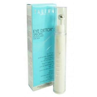 Eye Detox Specific Talika by Talika Eye Detox Specific Roll On Barato