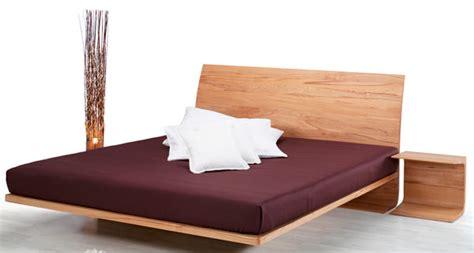 da letto in legno massello letto legno massello mariella la casa econaturale