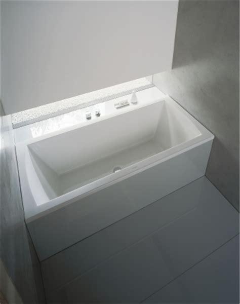 Duravit Freistehende Badewanne by Duravit Bathroom Series Daro Bath Tubs From Duravit