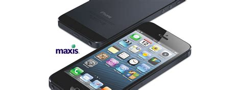 up your maxis iphone 5 today thisbeast