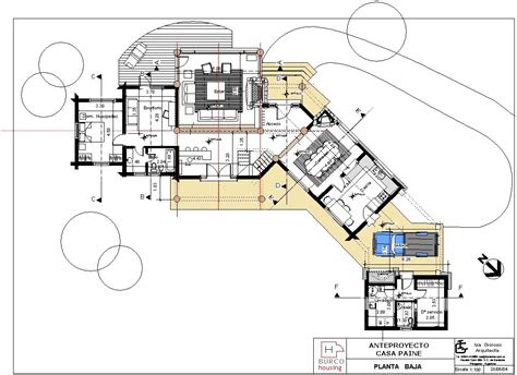 rental property floor plans casa paine