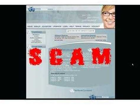 Scam Busters by Scam Busters 1