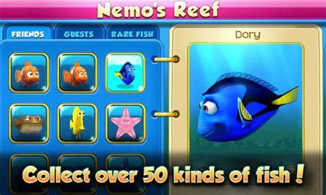 nemo reef apk nemo s reef android apk 4303466 nemo s reef mobile9