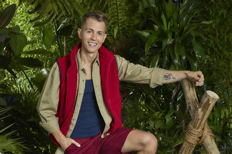im a celeb get me out of here 2010 i m a celebrity get me out of here james mcvey