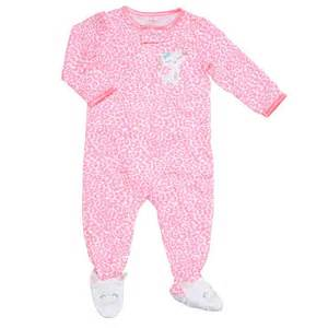 Baby One Sleepers by 1 Jersey Pj S Baby Pajamas S