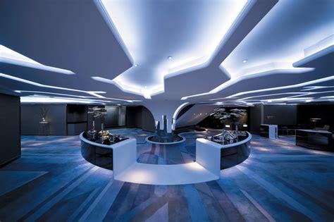 Loft Design Ideas by