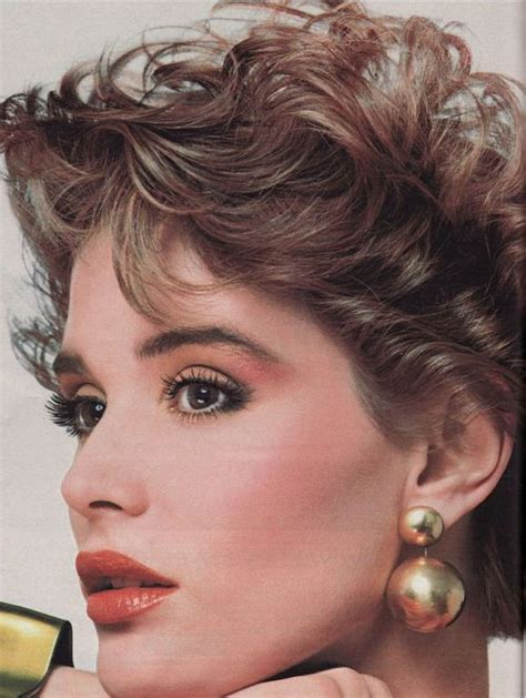 pictures of 1985 hairstyles hair styles from 1985 best ideas about 1985 makeup 1980s