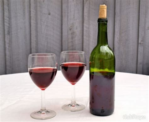 how to make easy wine or white delishably