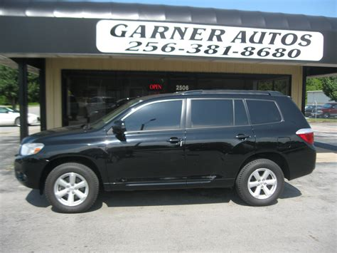 Toyota Highlander 2008 by 2008 Toyota Highlander Information And Photos Zombiedrive