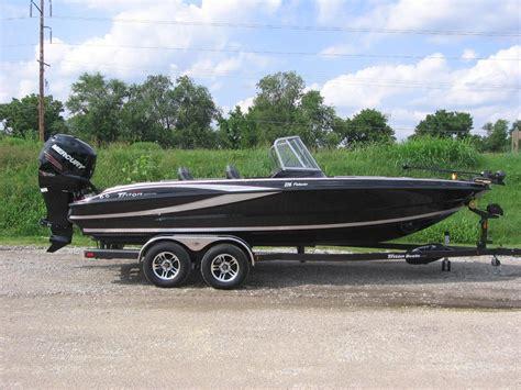 ocean tritoon boats center console triton boats boats for sale boats