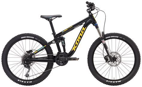 kona stinky supreme kona bikes mtb stinky 24