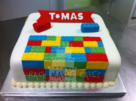 Decorator Home by Lego Cake