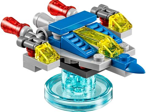 Dijamin Ori Lego 71214 Dimensions Pack Benny lego 71214 benny