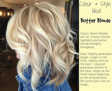 blonde hairstyles names 42 best images about hair color trends on pinterest