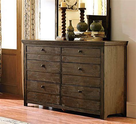 rustic gray dresser homelegance hardwin bedroom set weathered grey rustic
