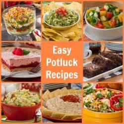 Backyard Bbq Side Dishes Easy Potluck Recipes 58 Potluck Ideas Mrfood Com