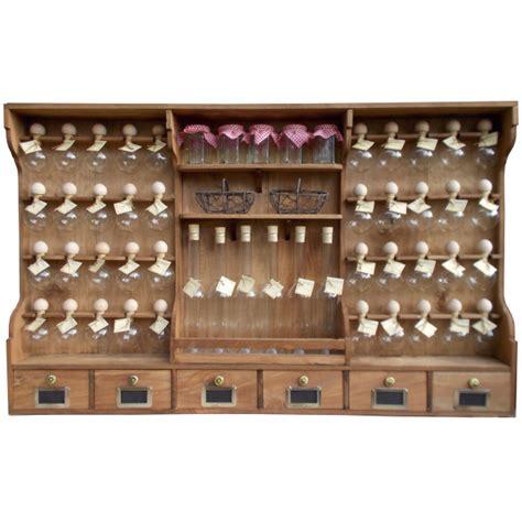 Colorful Spice Rack Spice Rack 35 Bubbles Color Wood Www Bulles Depices Fr