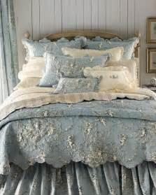 French Bed Linens - quot cherubs quot bed linens