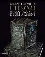 libreria san lazzaro i tesori di san lazzaro degli armeni copertine