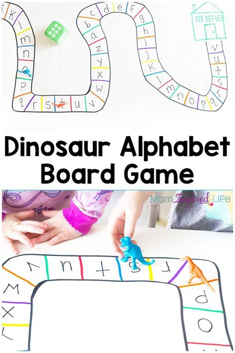 my letters this book is a great way for children ages 5 and up to learn the letters of the alphabet and practice motor skills in a way books dinosaur alphabet board
