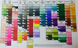 spectrum noir color chart spectrum noir danielle s corner