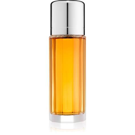 Parfum Calvin Klein Escape calvin klein escape eau de parfum pour femme 100 ml