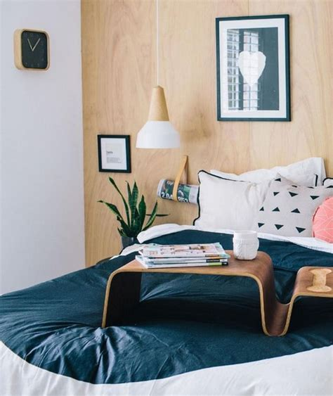 Scandinavian Inspired Bedroom | 23 scandinavian inspired bedrooms messagenote