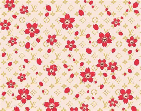 wallpaper pink lv louis vuitton backgrounds wallpaper cave