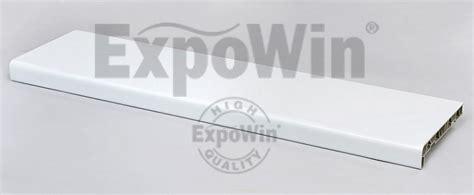 davanzale pvc appuis de fen 234 tres pvc extradur nez 40mm appui de fen 234 tre
