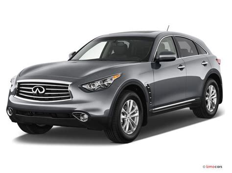 2013 fx infiniti 2013 infiniti fx prices reviews and pictures u s news