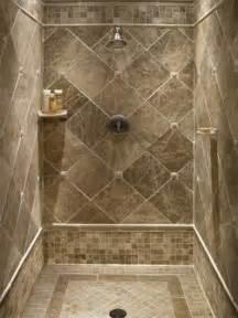 Bathroom Tile Designs 25 Best Ideas About Bathroom Tile Designs On Pinterest