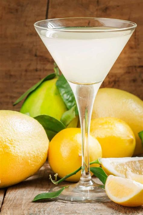 lemon drop martinis lemon drop martini mygourmetconnection 174
