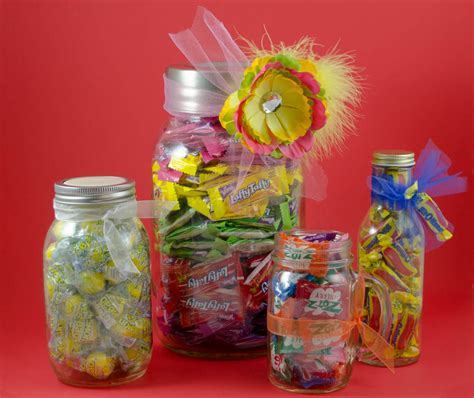 Gifts Jars - and easy jar crafts jar gifts you can