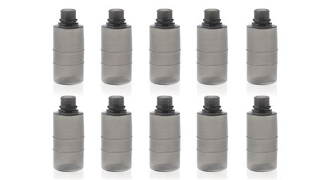 Eleaf Pico Squeeze Bottle Spare Parts 3 15 authentic eleaf pico squeeze pc bottle 10 pack 10 pack at fasttech worldwide free shipping