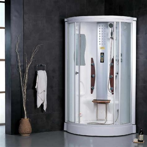 Bathroom Shower Kit with Bathroom Steam Shower Kits Ariel Steam Showers Custom Shower Kits Ariel Showers Plus Bathrooms