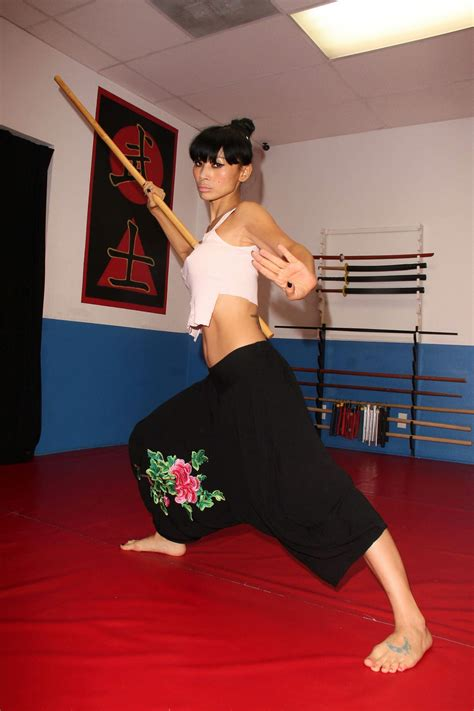bai at martial arts in los angeles