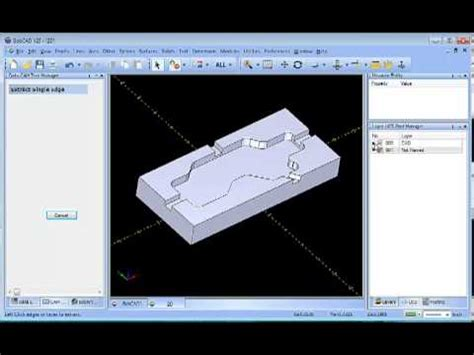youtube screen layout how to change the layout of your bobcad screen youtube