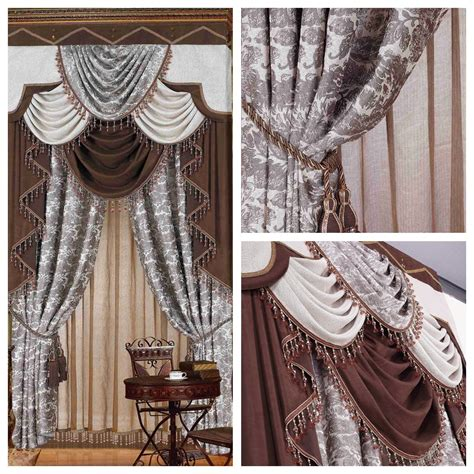 classic drapes online get cheap simple curtain styles aliexpress com