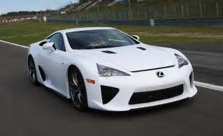 lexus sports cars sports cars